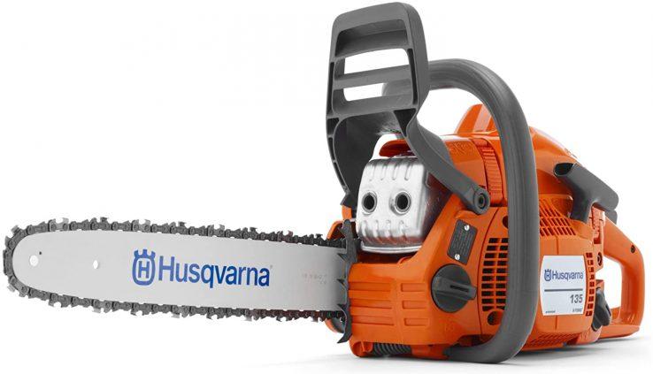 tronçonneuse Husqvarna