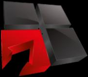 Dépannage informatique à Souillac: Logo